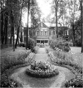 Музей П.И.Чайковского