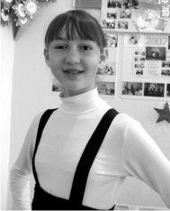 Алина Мухангалиева, Кобзевка, Всероссийский фестиваль 2015 г.